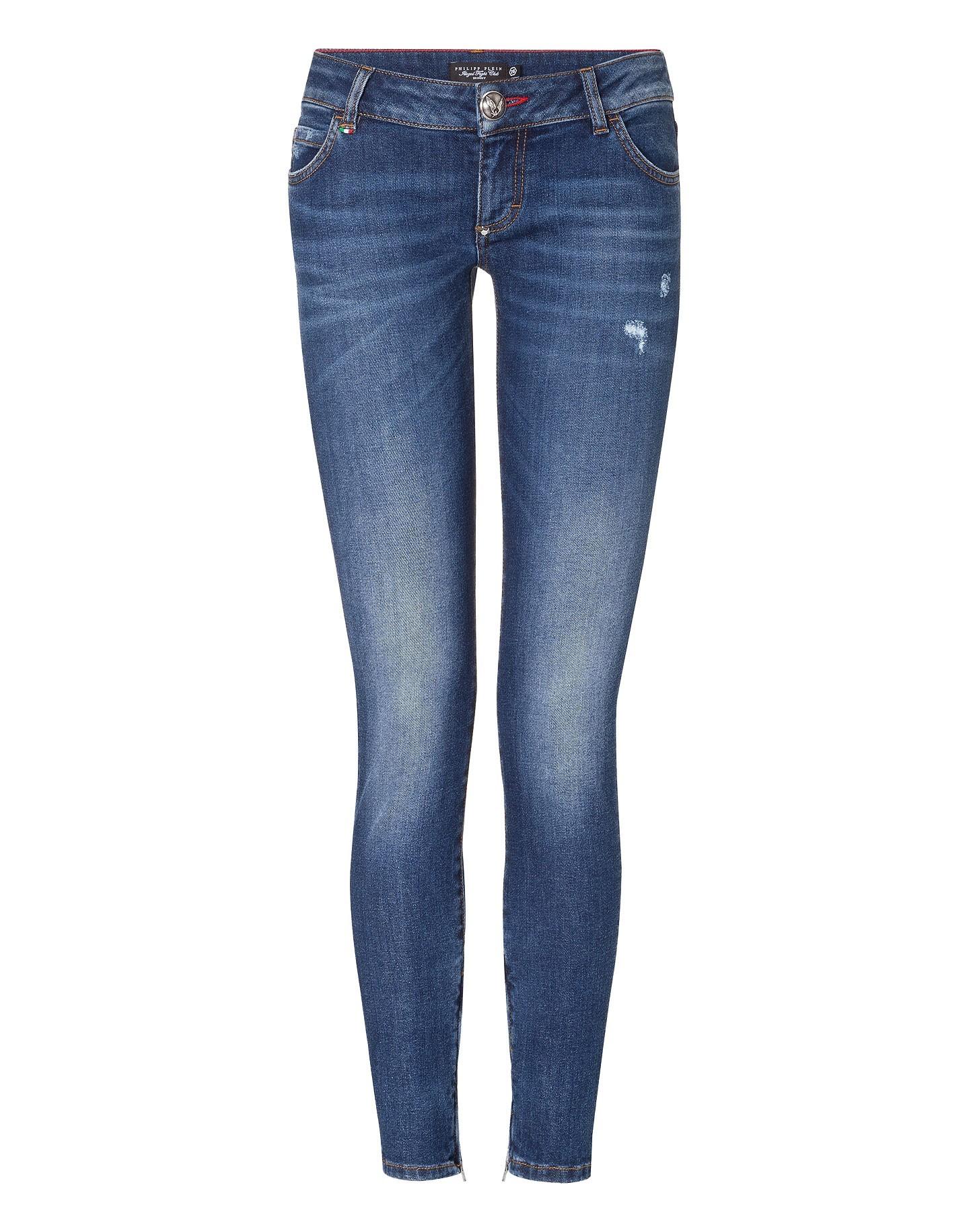 "Philipp plein jeans ""aralia"""