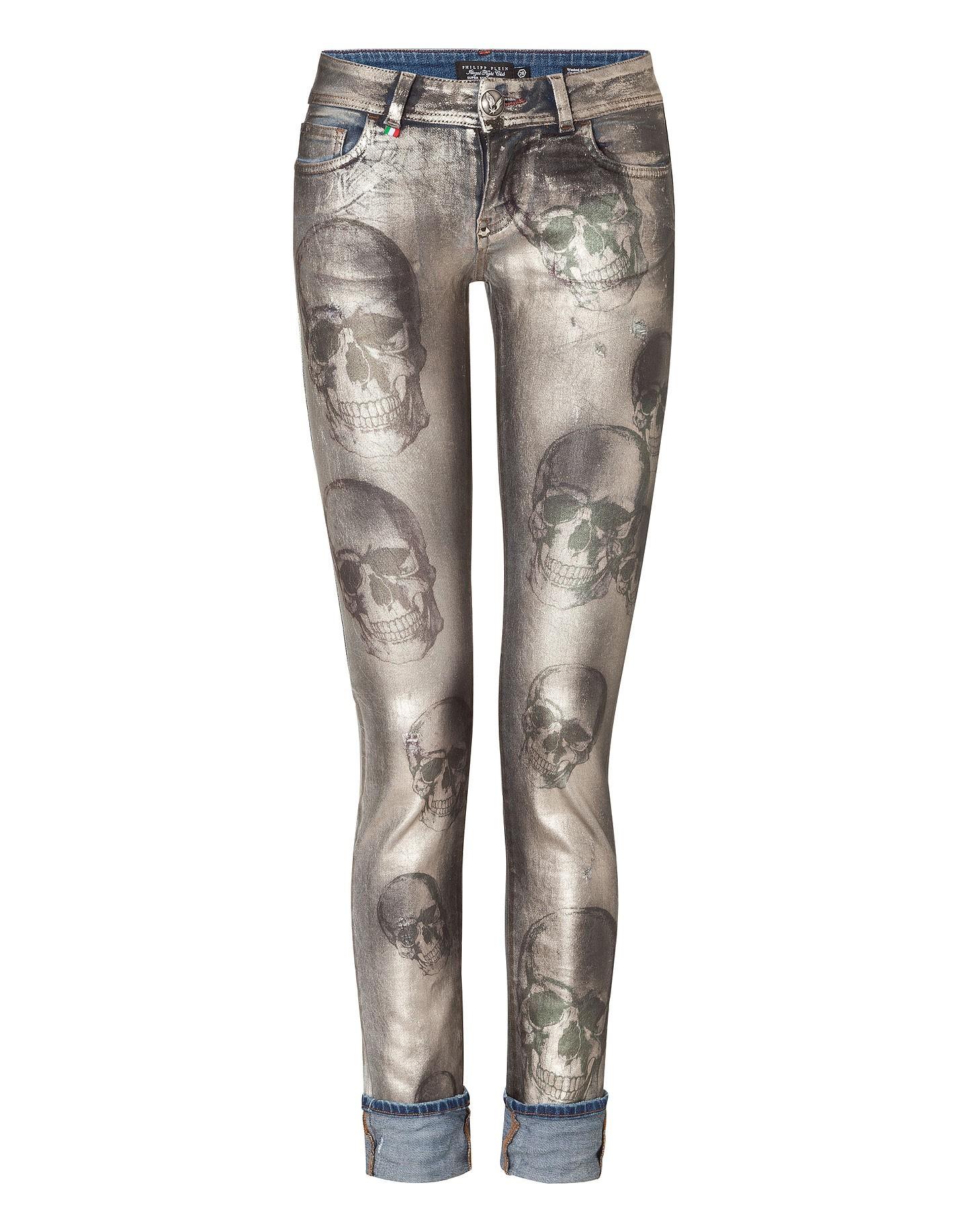 """Philipp plein jeans """"daphne"""""""