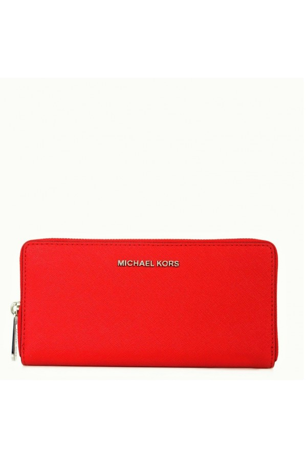 MICHAEL KORS PORTFEL JET SET TRAVEL CONTINENTAL
