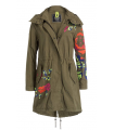 BLONDIE No.8 PARKA