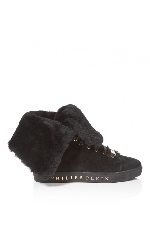 "PHILIPP PLEIN BIKERY ""PANTHERS"""