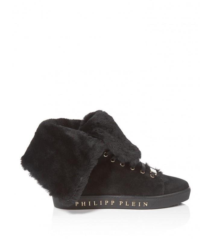 "PHILIPP PLEIN BIKERY ""PANTHERS"""