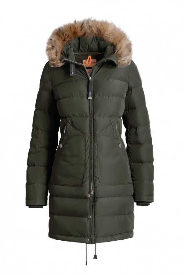 PARAJUMPERS PŁASZCZ/PARKA LIGHT LONG BEAR