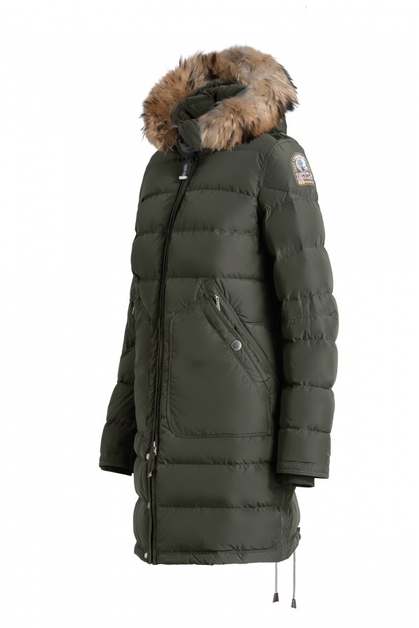 parajumpers Long Bear damska