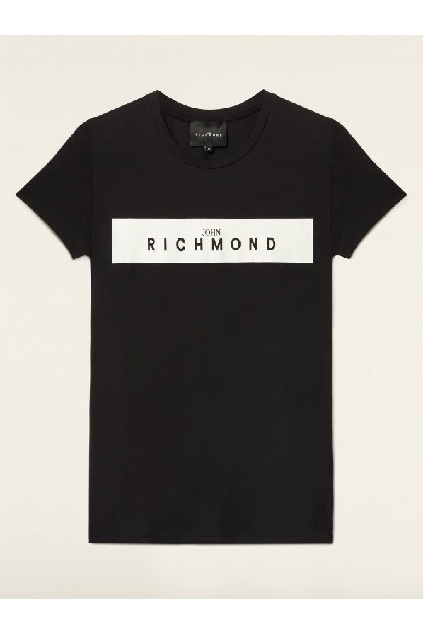 "JOHN RICHMOND TSHIRT ""RIPOLLET"""