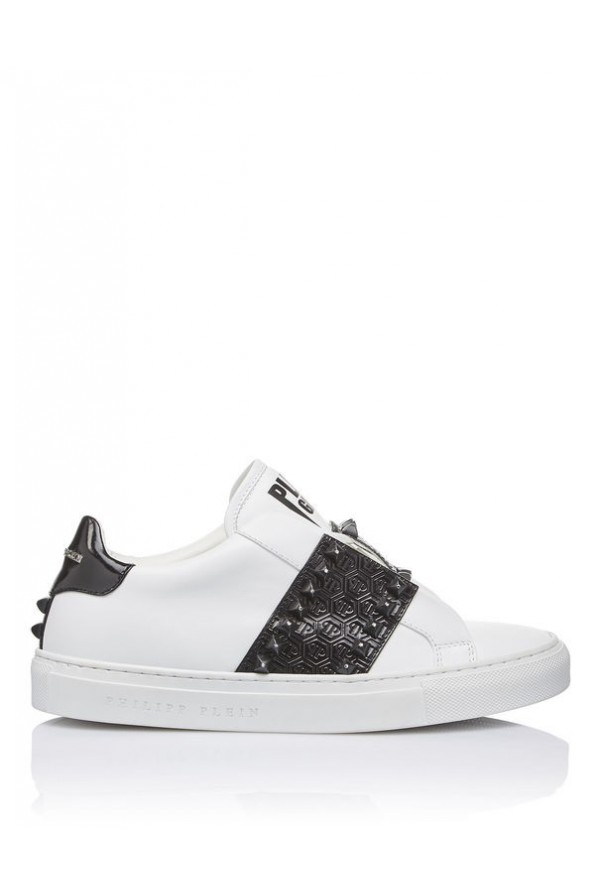 "PHILIPP PLEIN SNEAKERSY ""LIFE IS LIFE"""