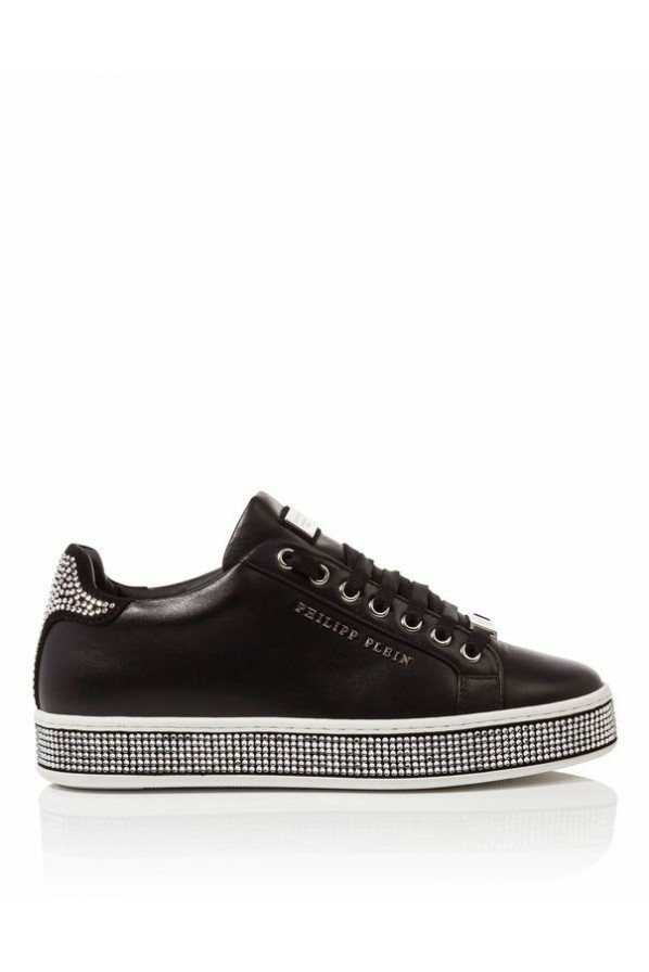 "PHILIPP PLEIN SNEAKERSY ""JUMP ON IT"""