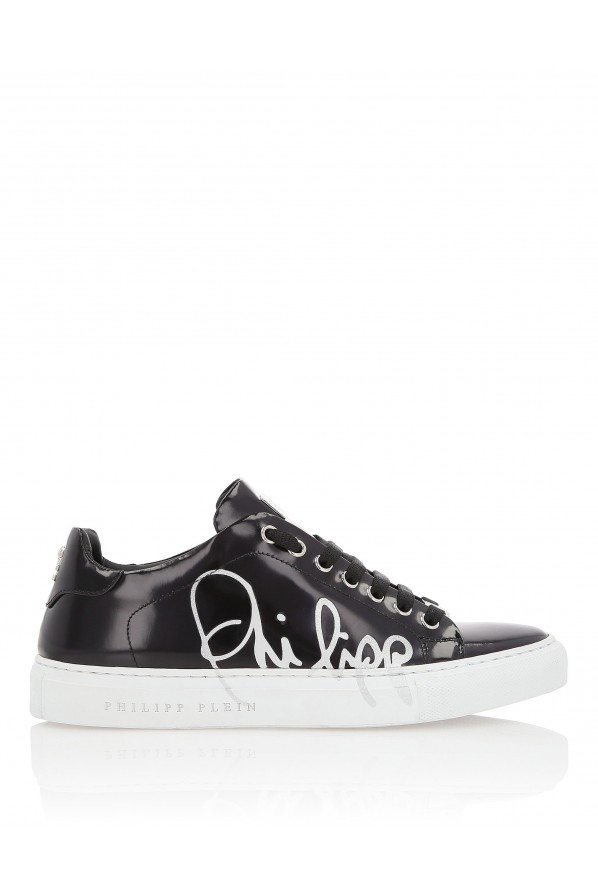 "PHILIPP PLEIN SNEAKERSY ""SIGNATURE MIRROR"""