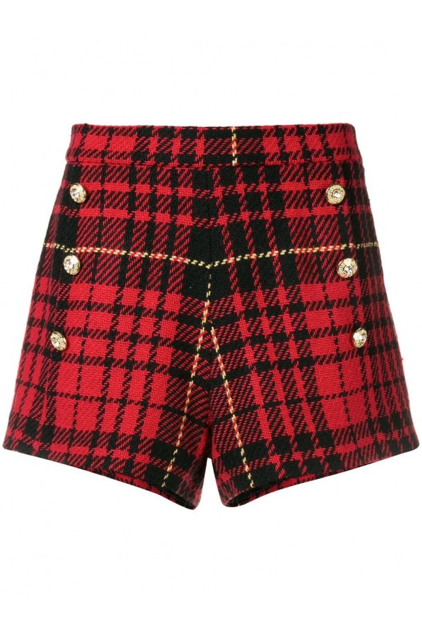 FORTE COUTURE SHORTY GLASGOW