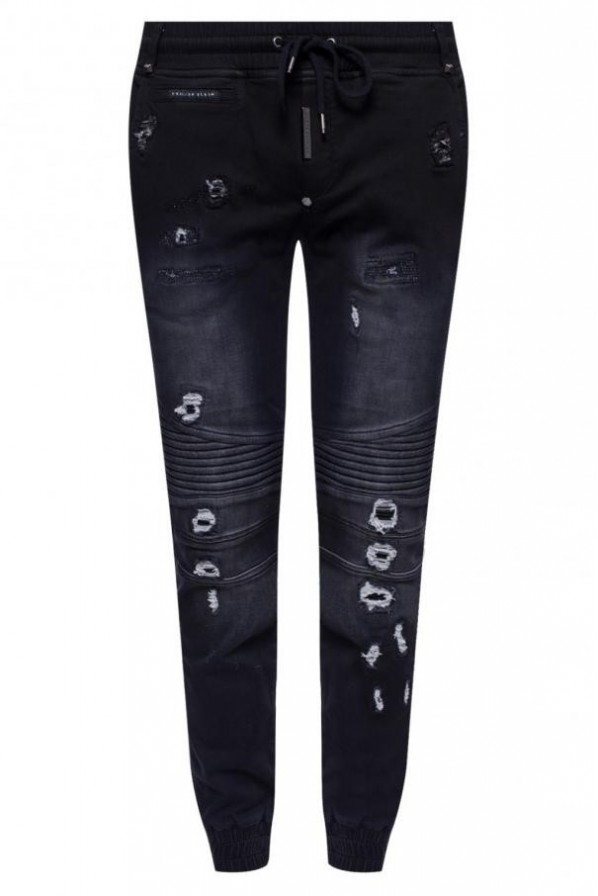 PHILIPP PLEIN MEN JEANSY """"
