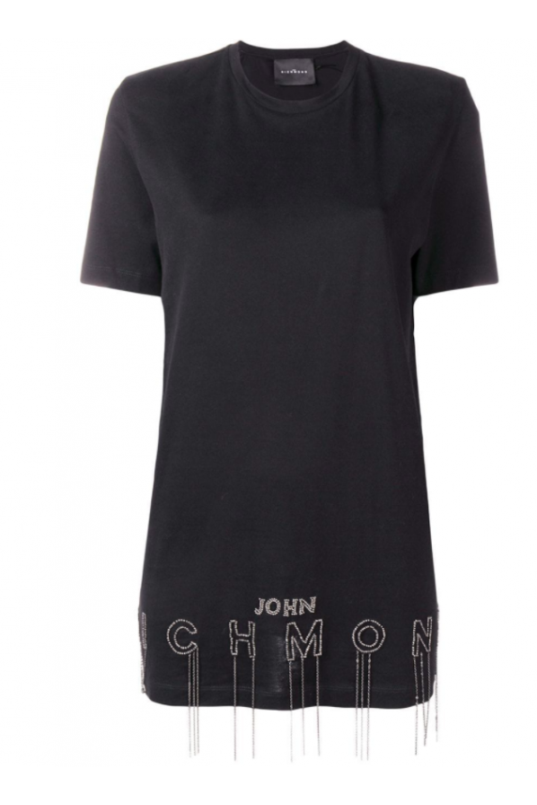 "JOHN RICHMOND TSHIRT ""HUFFINE"""