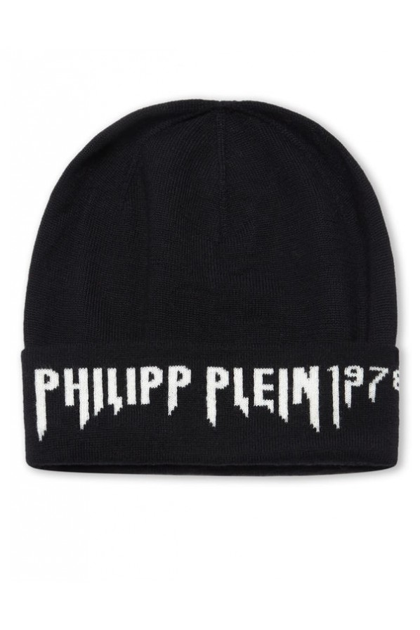 PHILIPP PLEIN MEN CZAPKA