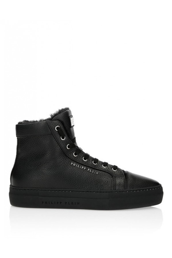 PHILIPP PLEIN MEN SNEAKERSY