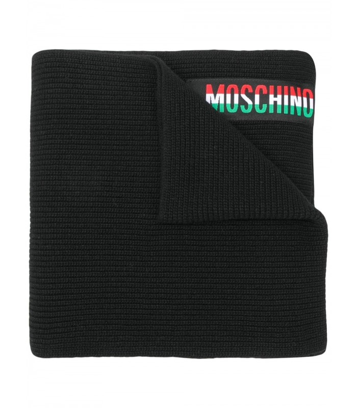 MOSCHINO MEN SZALIK