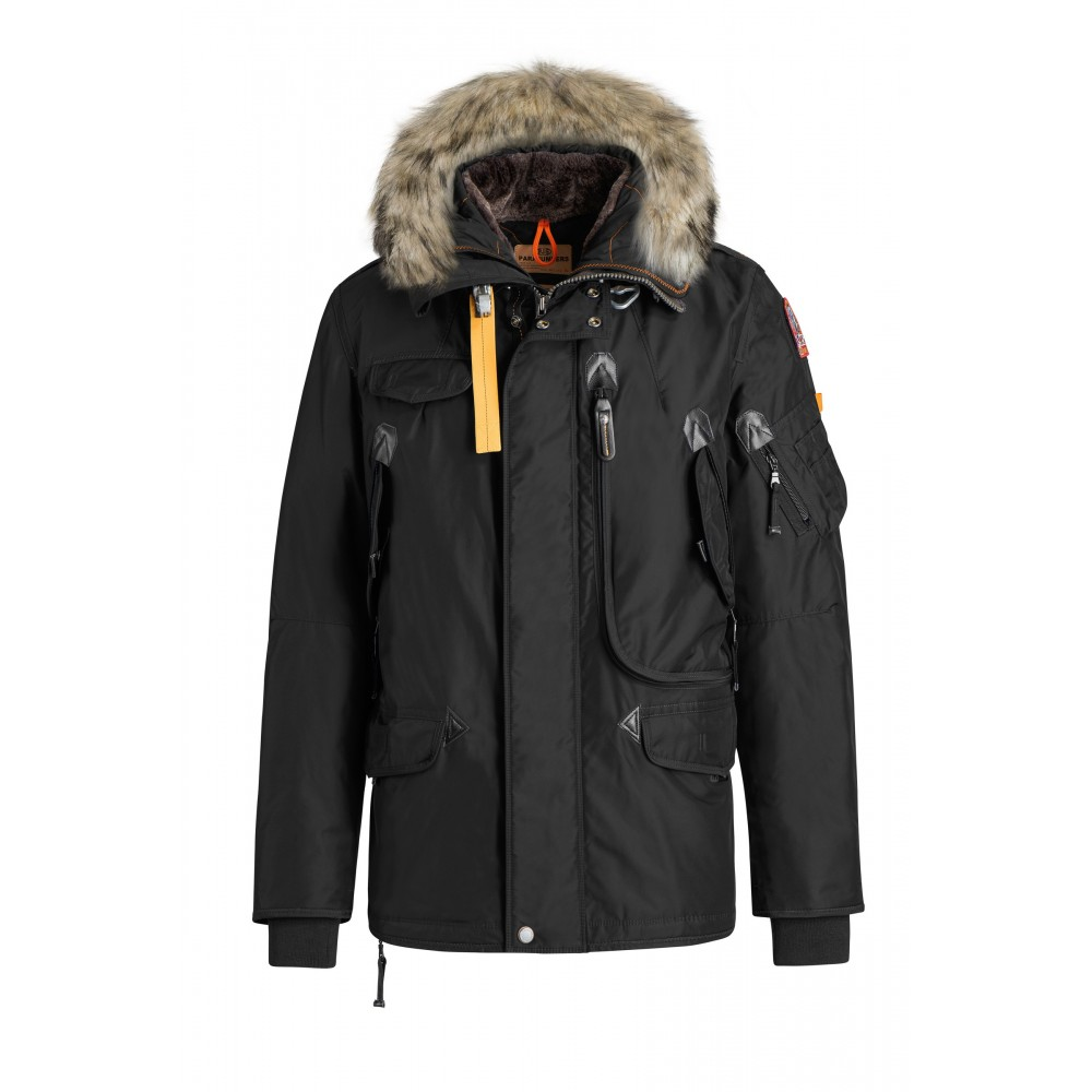 PARAJUMPERS MEN RIGHT HAND