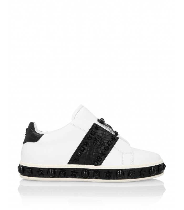 PHILIPP PLEIN RUNNERY SNEAKERSY