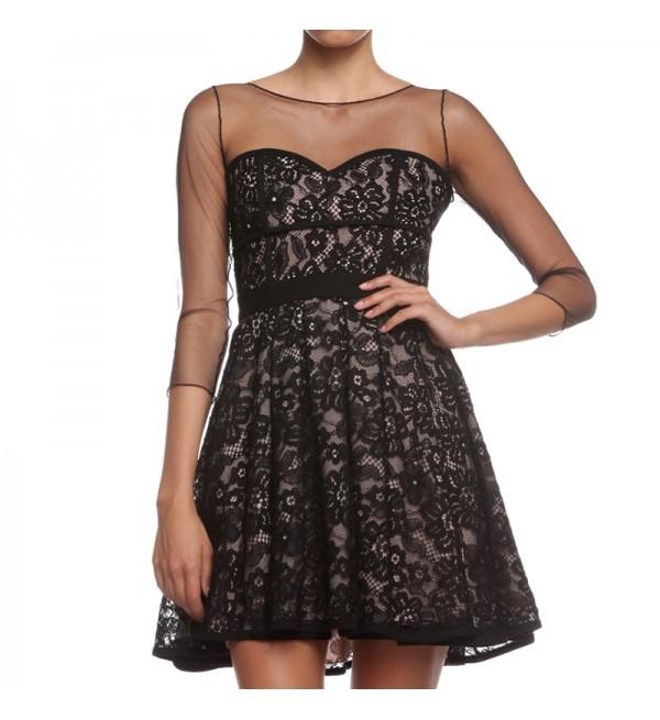 Sukienka mangano a15pmng00156