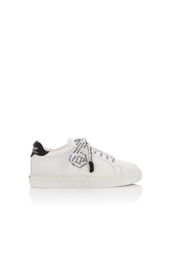 "PHILIPP PLEIN SNEAKERSY ""STATEMENT"""