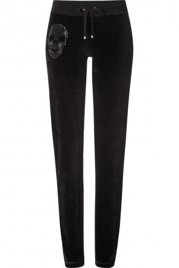 Philipp plein spodnie dresowe games cw630919