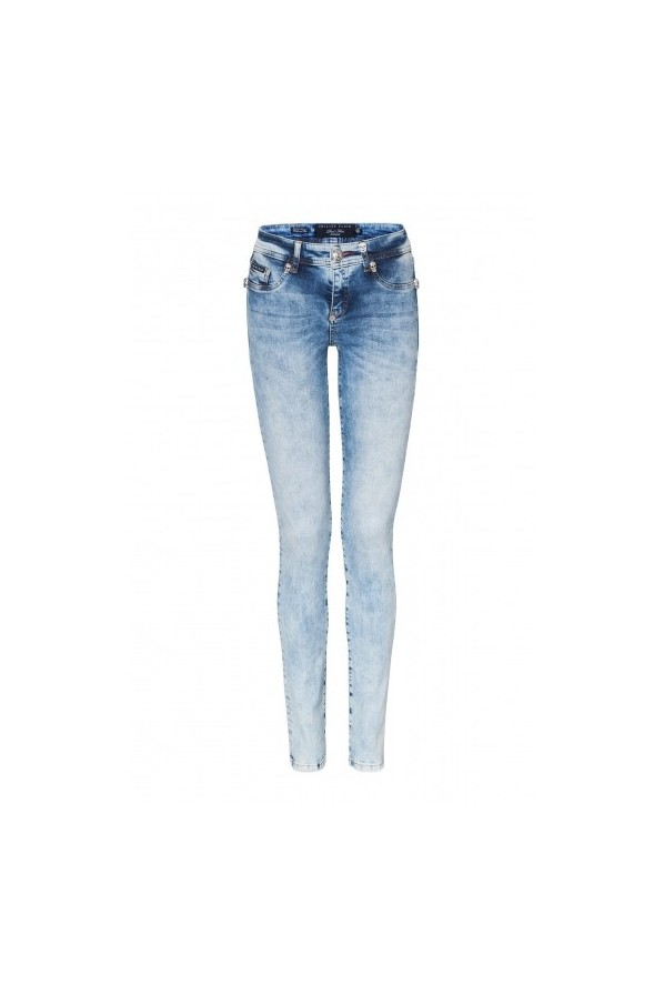 PHILIPP PLEIN JEANS LET'S CHILL CW570410