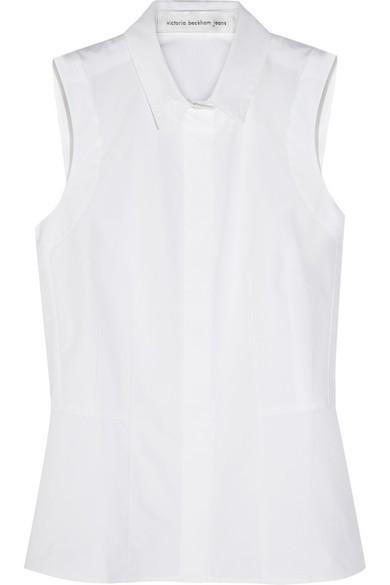 Victoria beckham koszula vbt274pss15309
