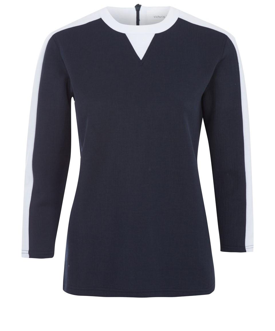 Victoria beckham bluza vbt301pss15256