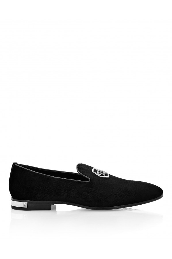 PHILIPP PLEIN MEN LOAFERS