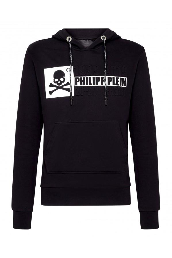 PHILIPP PLEIN MEN BLUZA