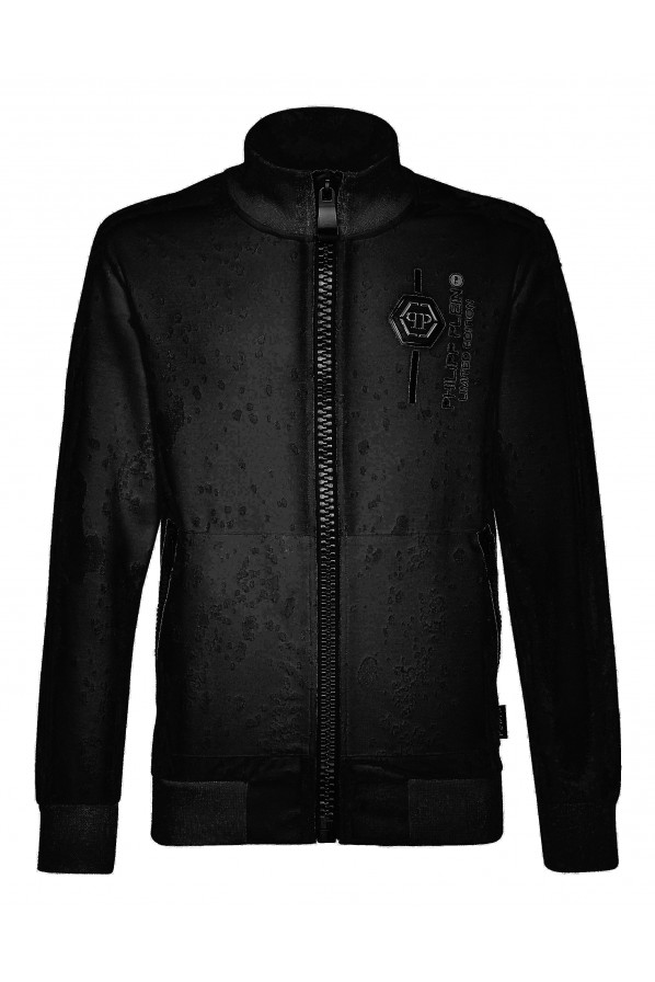 PHILIPP PLEIN MEN BLUZA