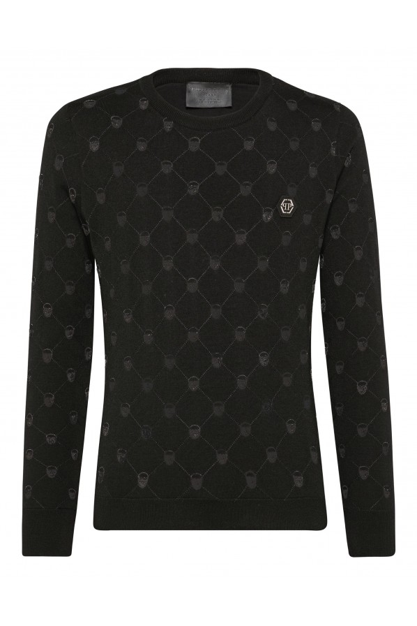 PHILIPP PLEIN MEN SWETER