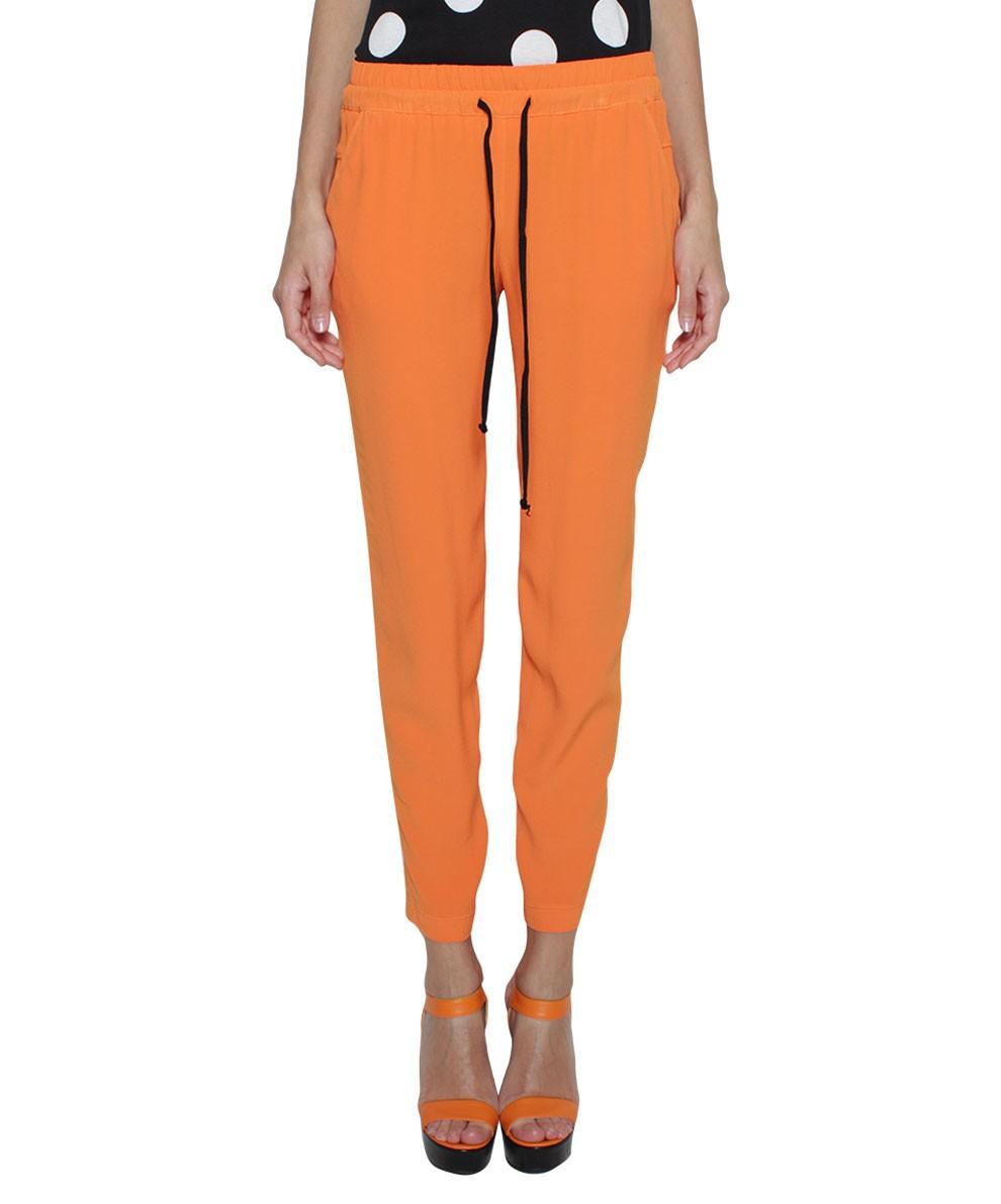 Spodnie atos lombardini p5/p/p04047