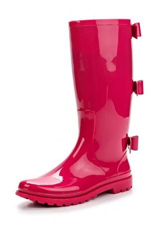 Red valentino kalosze iq250381pvl