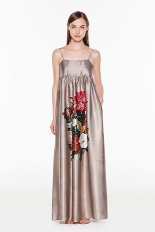 Sukienka twin-set p2s57n