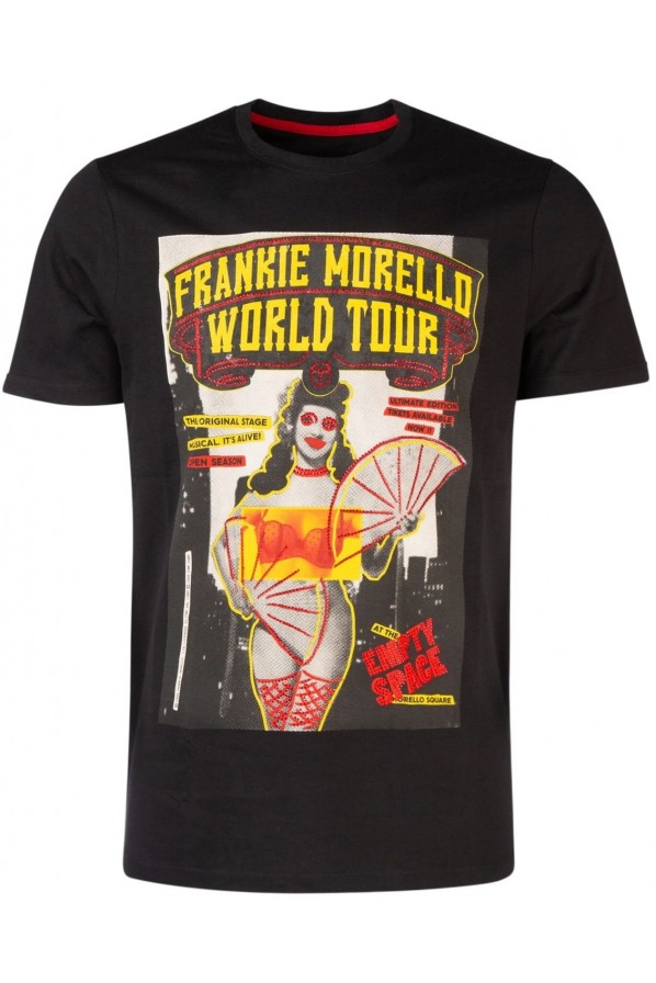 FRANKIE MORELLO MEN TSHIRT