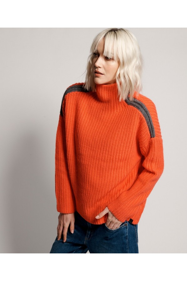 "ONE TEASPOON SWETER ""CANDY STOCKHOLM"""