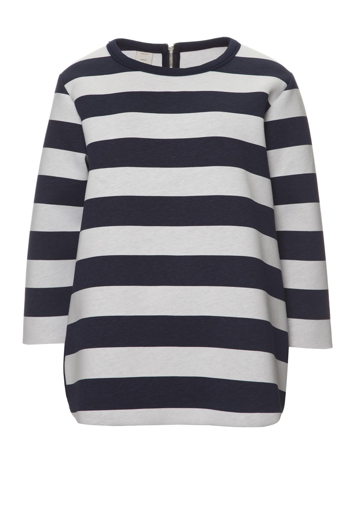 Bluza pinko vernice maglia 1g10vfy17p