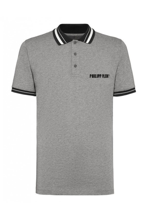 PHILIPP PLEIN MEN POLO