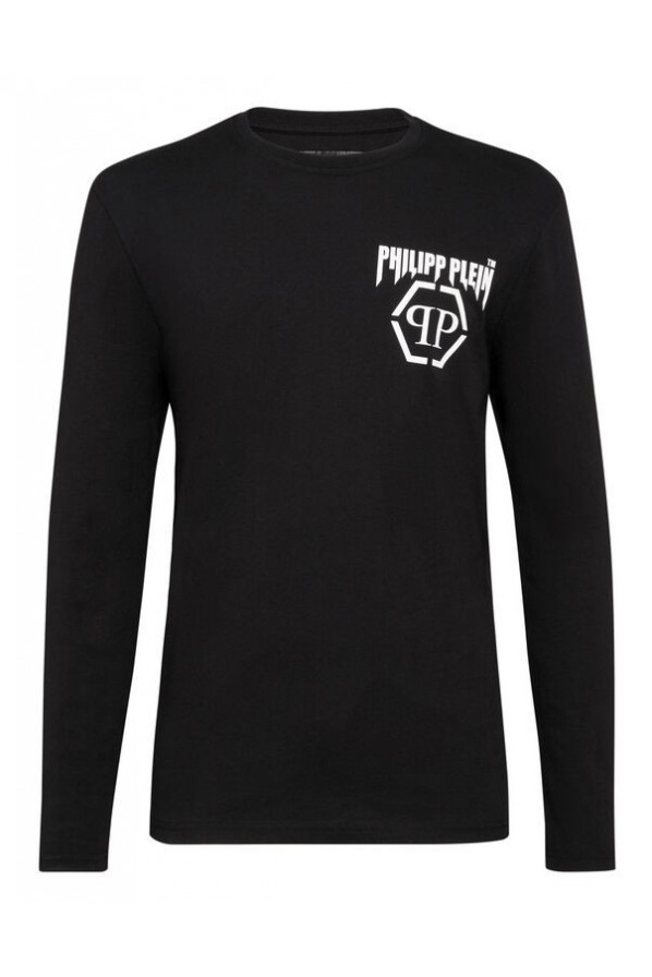 PHILIPP PLEIN MEN LONGSLEEVE
