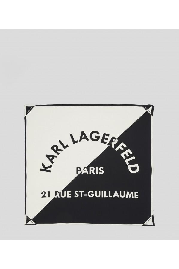 KARL LAGERFELD SZAL