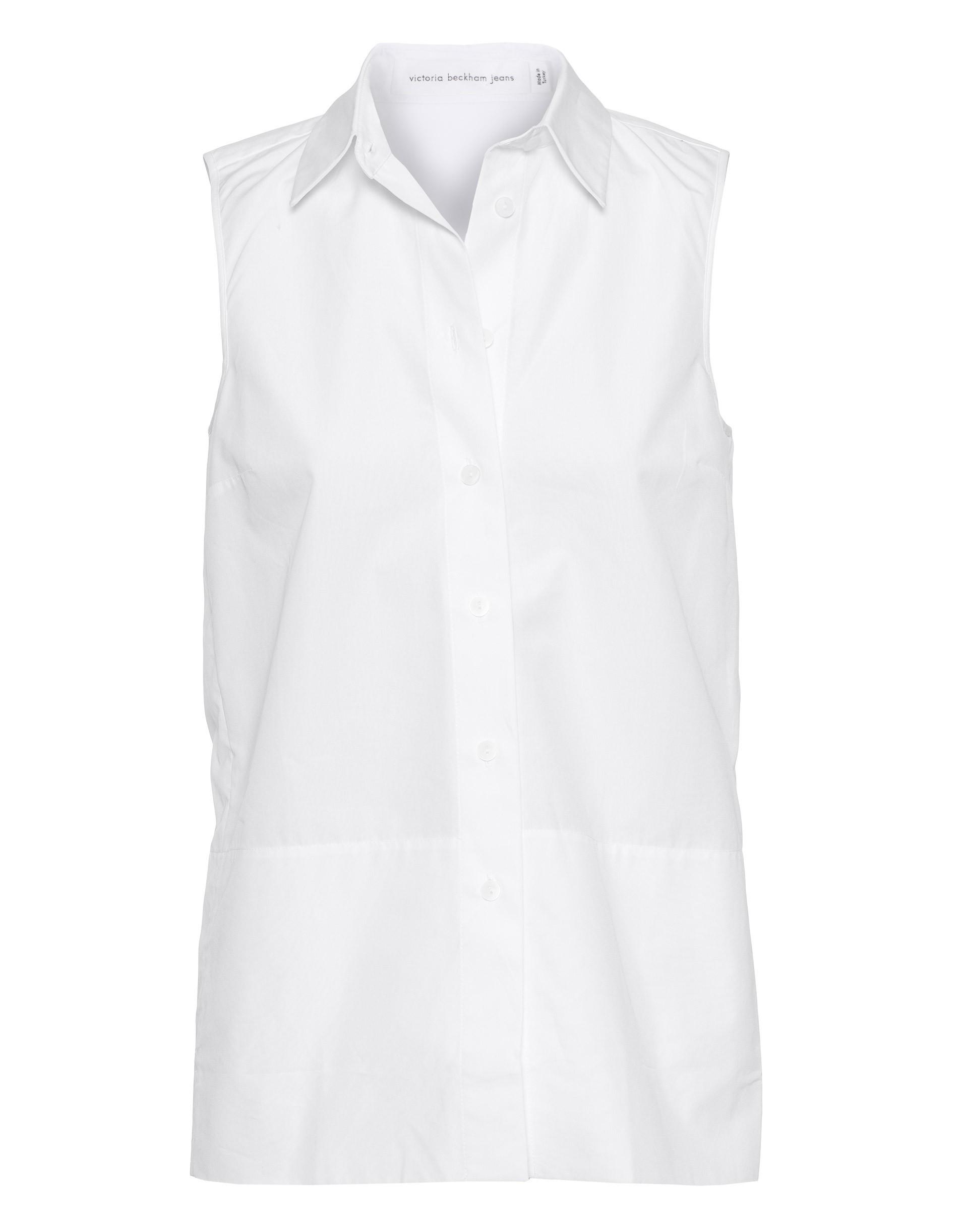 Victoria beckham koszula vbt250ss15m309