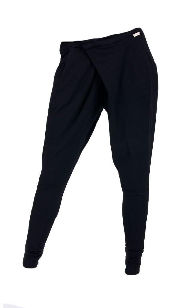 Spodnie twin-set k2s5pb