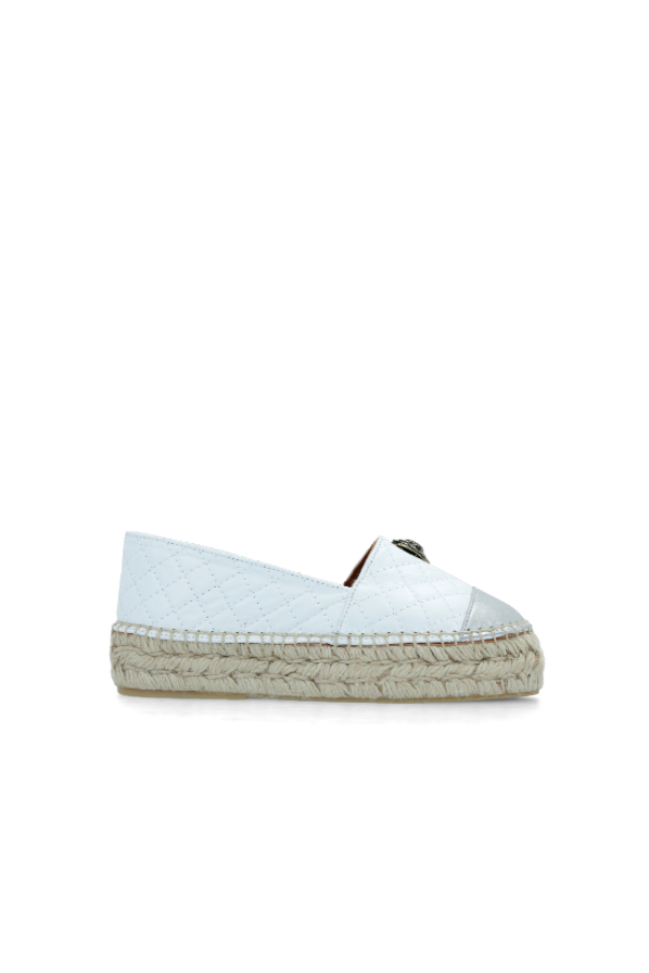 KURT GEIGER LONDON ESPADRYLE