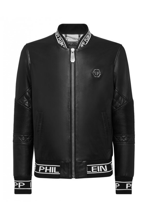 PHILIPP PLEIN MEN KURTKA