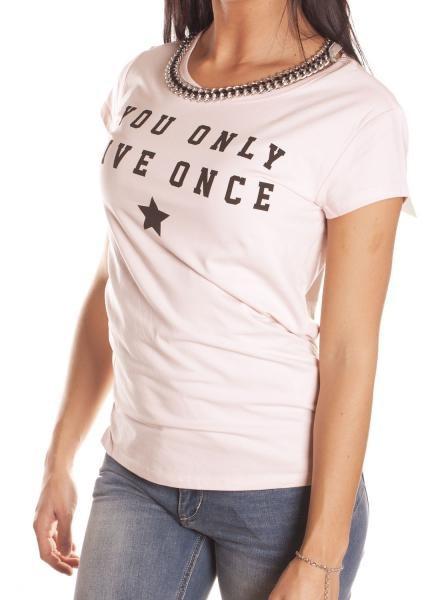 Silvian heach t-shirt pgp15521ts