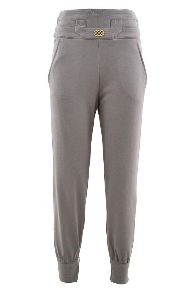 Elisabetta franchi spodnie pa7333551