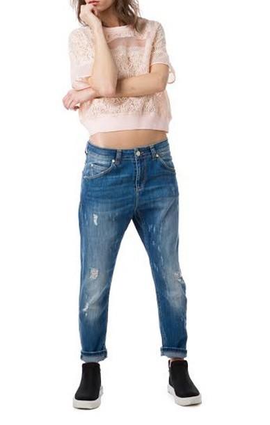 Silvian heach jeans achalt pgp15300je