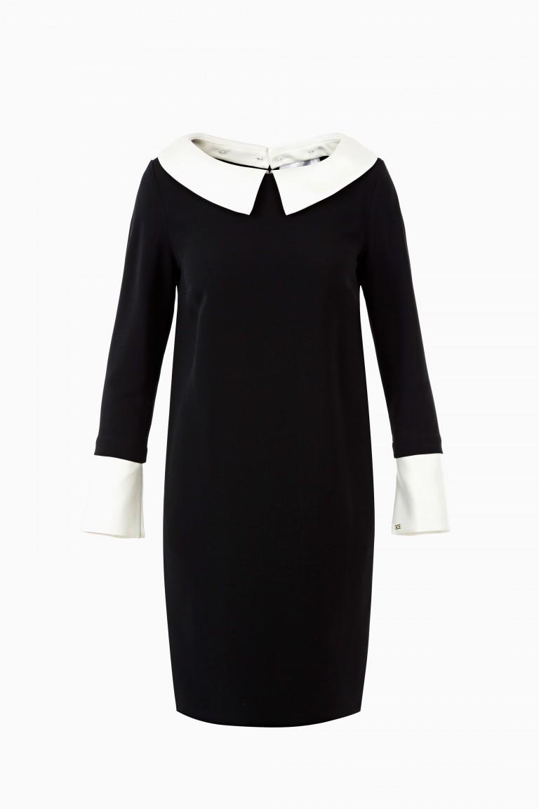 Elisabetta franchi sukienka ab5093692