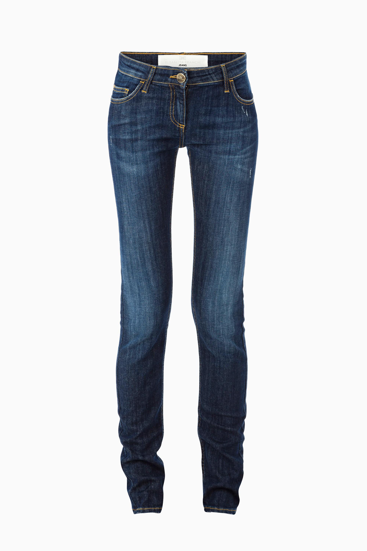 Elisabetta franchi jeansy pj6021188