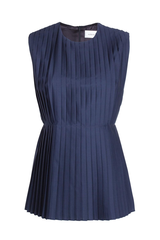 Victoria beckham bluzka vbt352aw15m399