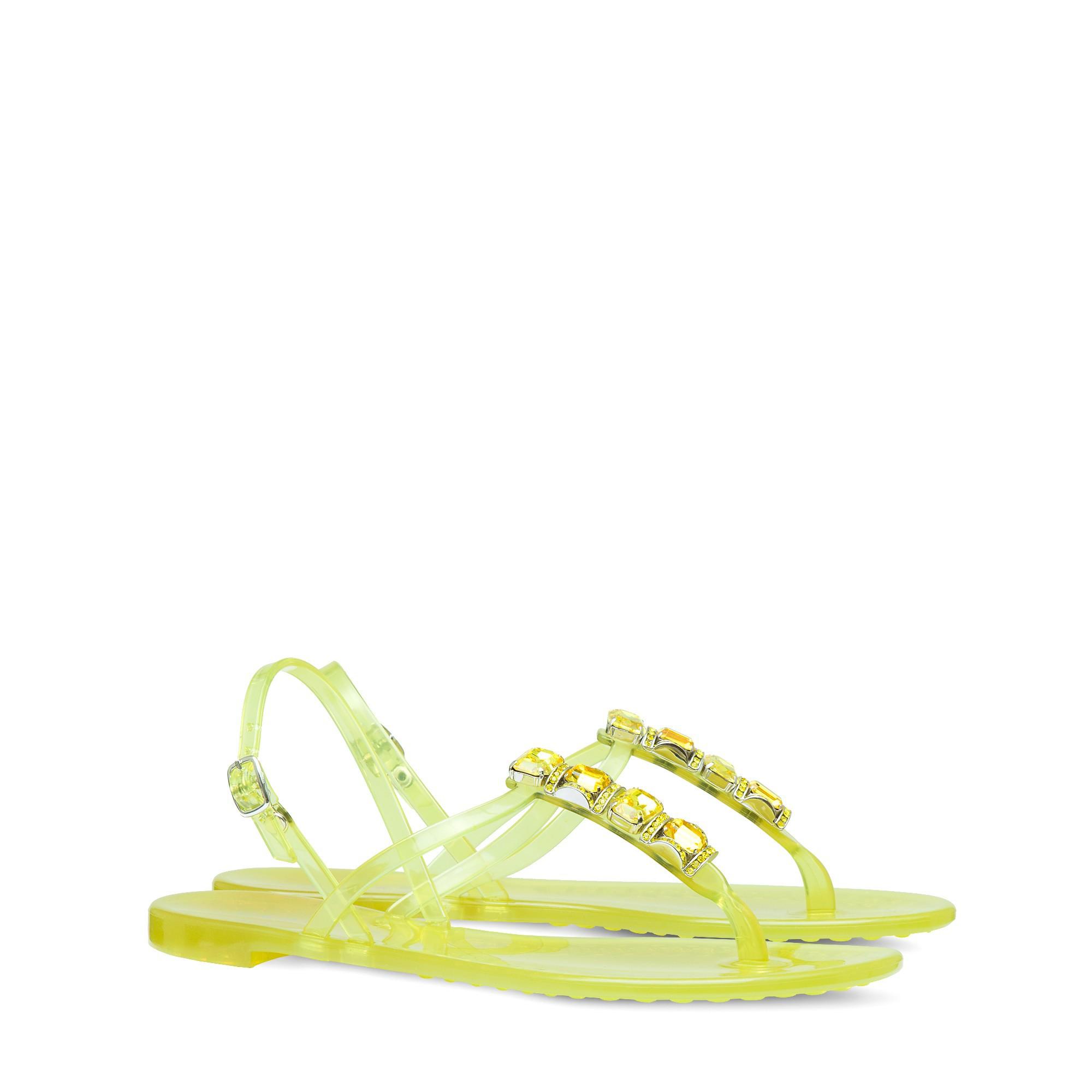 Casadei sandały jelly 0131ds